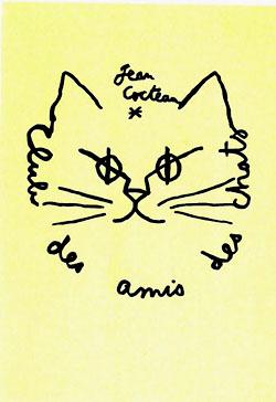 Club des amis des chats