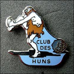Club des huns 250