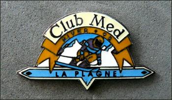 Club med la plagne