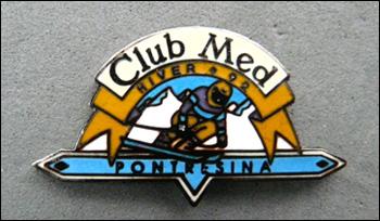 Club med pontresina