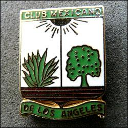 Club mexicano los angeles 250