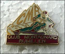 Club montagnard rumilien
