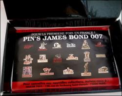 Coffret james bond 2