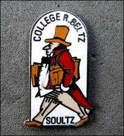 College beltz soultz