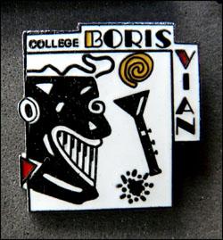 College boris vian