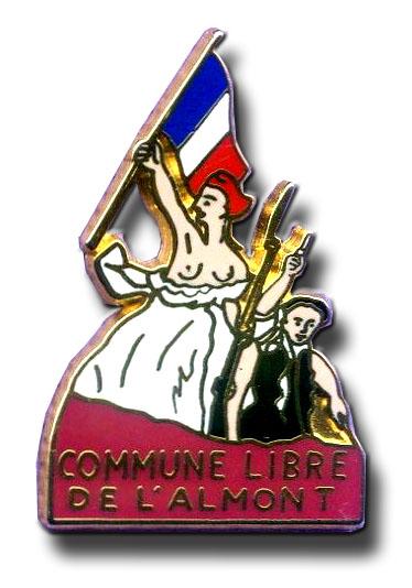 Commune libre d almont