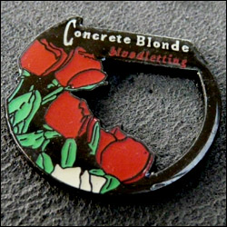 Concrete blonde 250