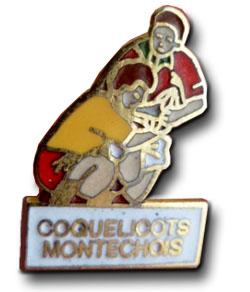 Coquelicots montechois
