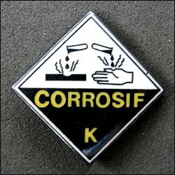 Corrosif