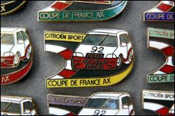 Coupe de france ax citroen sport 2