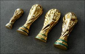 Coupe du monde fifa les 4 1