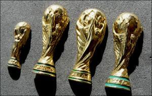 Coupe du monde fifa les 4 3