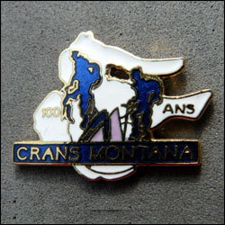 Crans montana 1