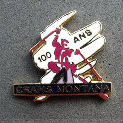 Crans montana 2