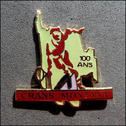 Crans montana 3