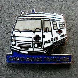Crix rouge francaise paris 1er