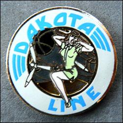 Dakota line 250
