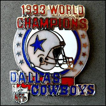 Dallas cowboys 93