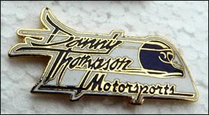 Danny thompson motorsports