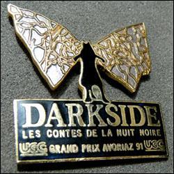 Darkside 250