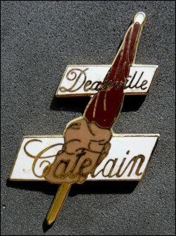 Deauville catelain