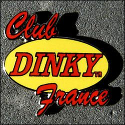 Dinky toys 250