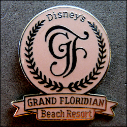 Disnay s grand floridian beach resort
