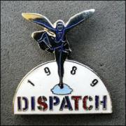 Dispatch 1989 250