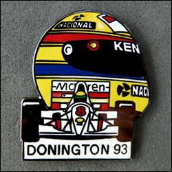 Donington 93