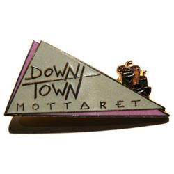 Down town mottaret 1