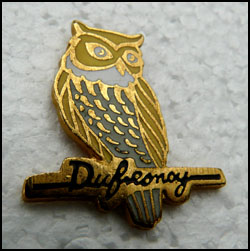 Dufresnoy