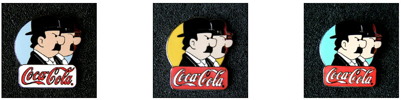 Dupondt coca cola 1