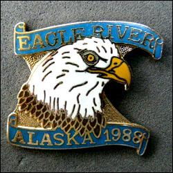 Eagle river alaska 1988 250