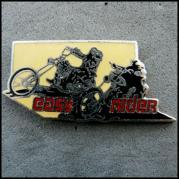 Easy rider face