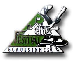 Ecaussinnes