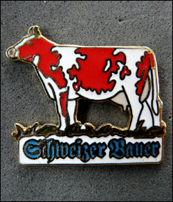 Echweizer bauer