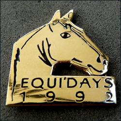 Equi days 1992