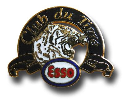 Esso club du tigre 1