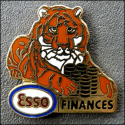 Esso finances 2