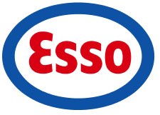 Esso logo 1