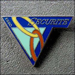 Esso securite 1