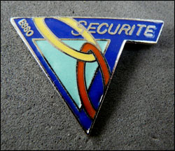 Esso securite