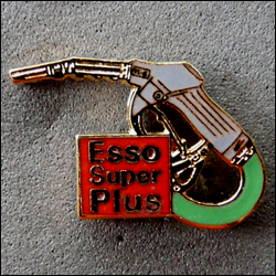 Esso super plus
