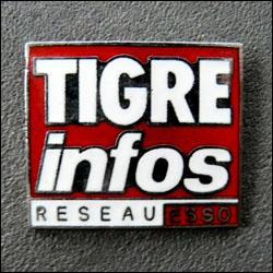 Esso tigre infos