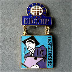 Eurochip grenoble 91 250