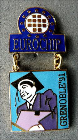 Eurochip grenoble 91 400