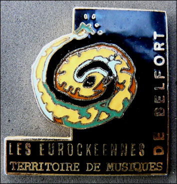 Eurockeennes