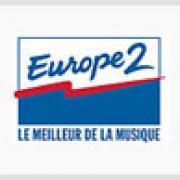 Europe 2 logos