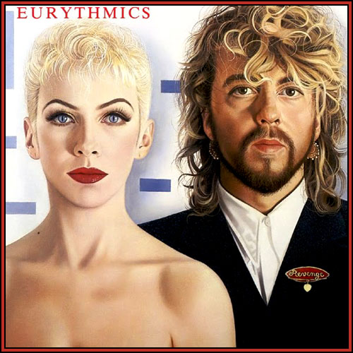 Eurythmics revenge