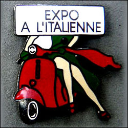 Expo a l italienne egf